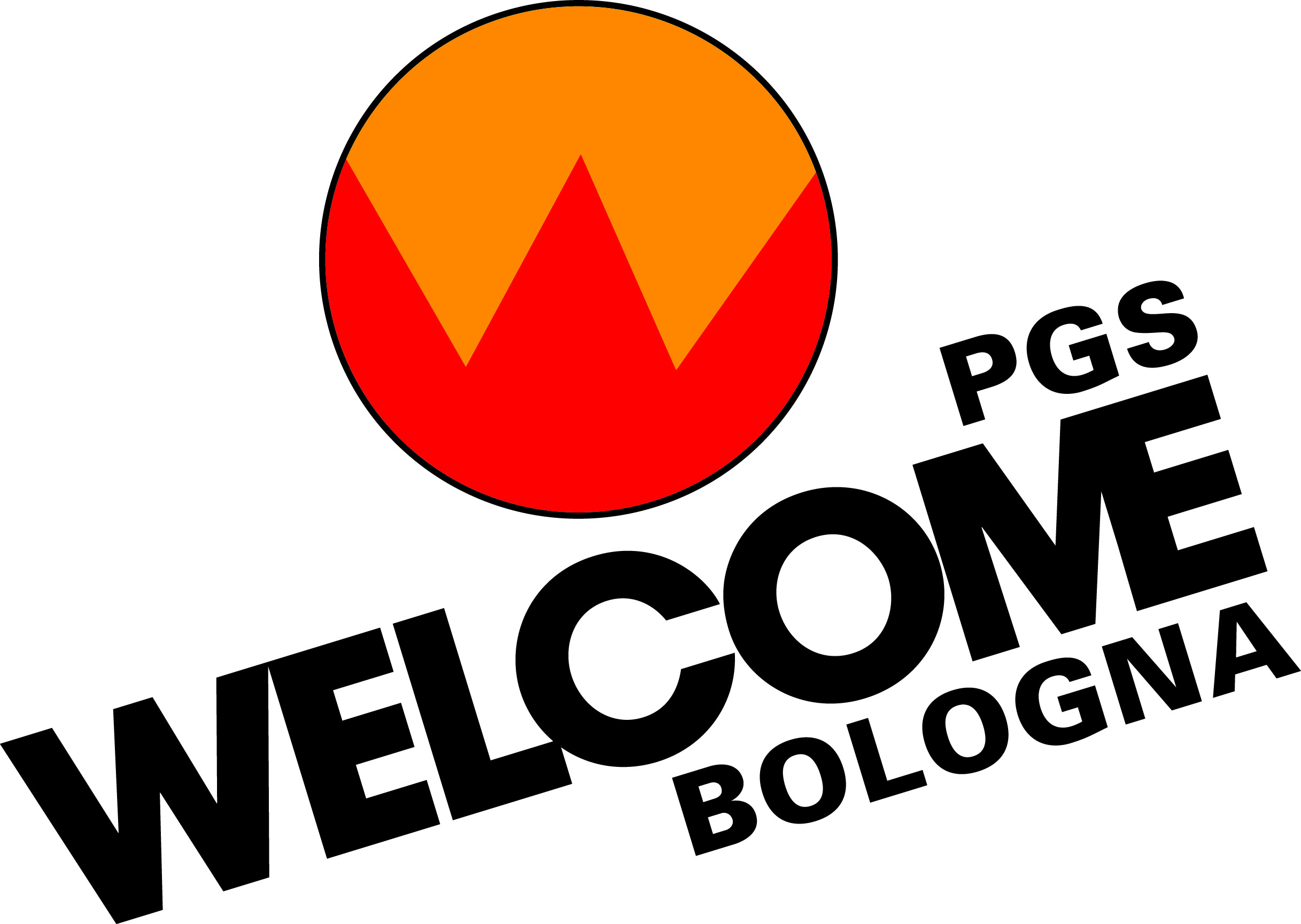 PGS WELCOME