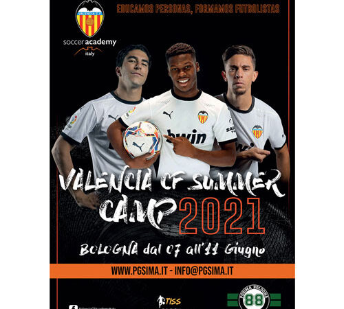 Valencia CF Soccer Camps